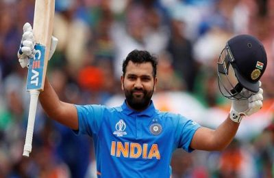 Rohit Sharma set to lead India in next limited-overs series: Reports