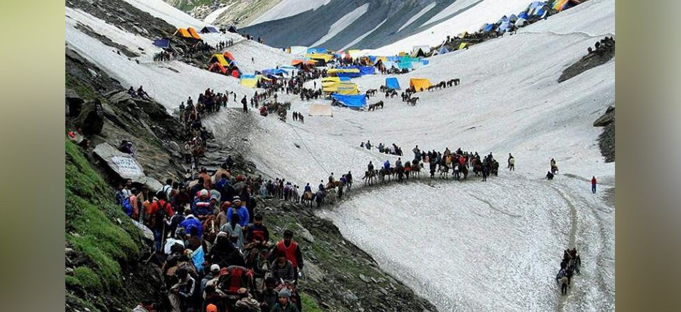 Stringent security arrangements have been made for smooth conduct of the annual pilgrimage