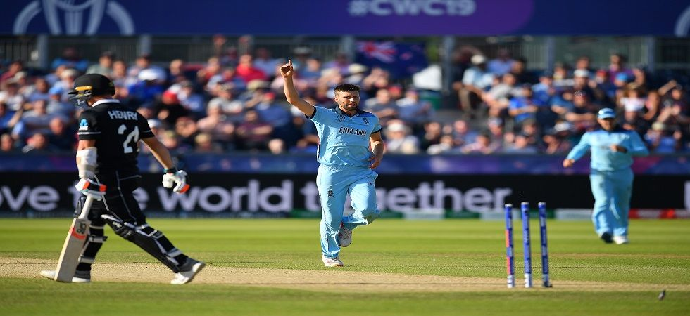 England will be determined to erase years of pain in ICC event finals when they take on New Zealand in the World Cup final on Sunday. (Image credit: Getty Images)