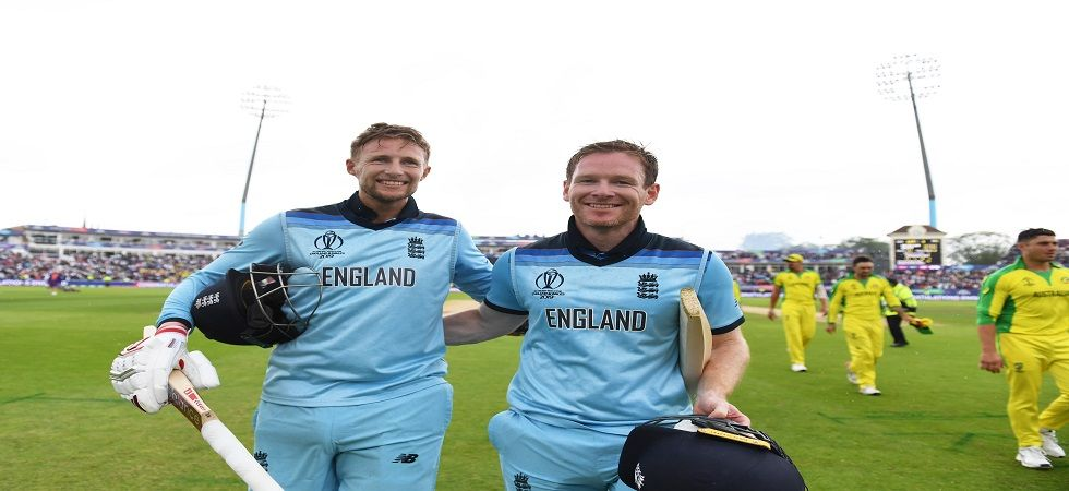 England will be hoping to eliminate the pain of losing three World Cup finals when they take on New Zealand in the 2019 summit clash at Lord's. (Image credit: Getty Images)