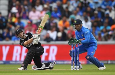 Kane Williamson all set to break THIS world record in final vs England in ICC Cricket World Cup 2019