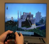 Playing Minecraft may help boost your creativity: Study