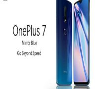 OnePlus 7 Mirror Blue colour variant to go on sale in India SOON: Price, specifications inside