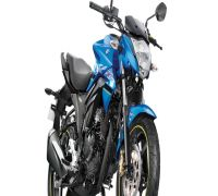 Here's all you need to know about Suzuki Gixxer 155 cc