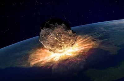 Catastrophic asteroid strike: How well prepared are we?