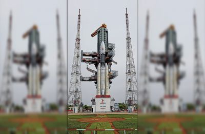 WATCH: Ahead of Chandrayaan 2 launch, ISRO releases THIS intriguing behind-the-scenes video