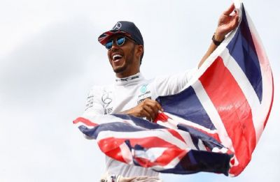 Lewis Hamilton wins sixth British Grand Prix, extends championship lead