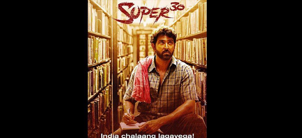 Hrithik Roshan's film continues to create magic.