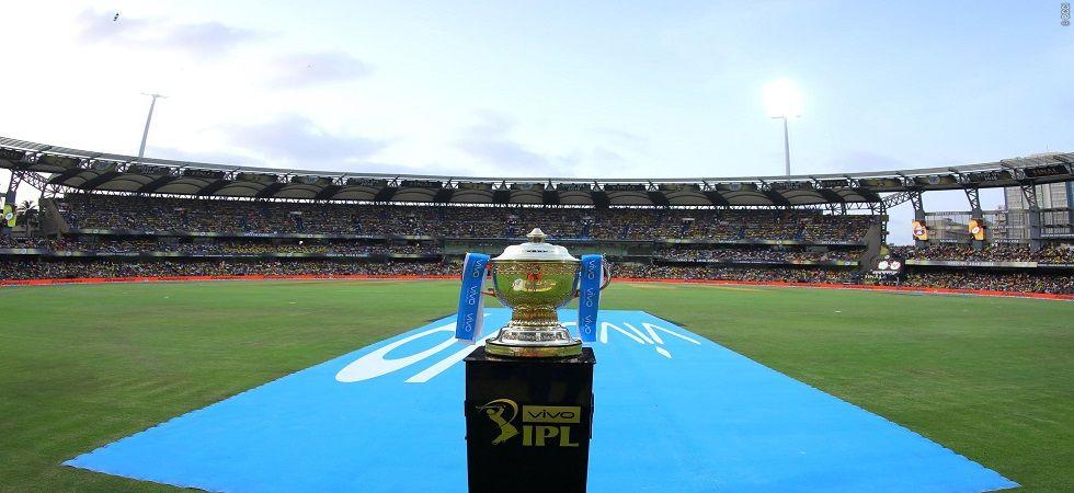 Mumbai Indians won third IPL title in 2019 edition (Image Credit: Twitter)