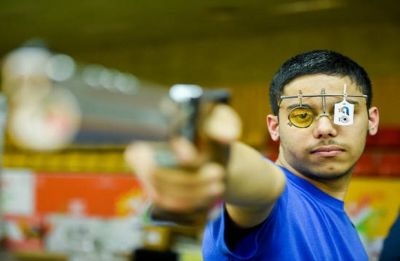 India win six medals on Day 2 of Junior Shooting World Cup