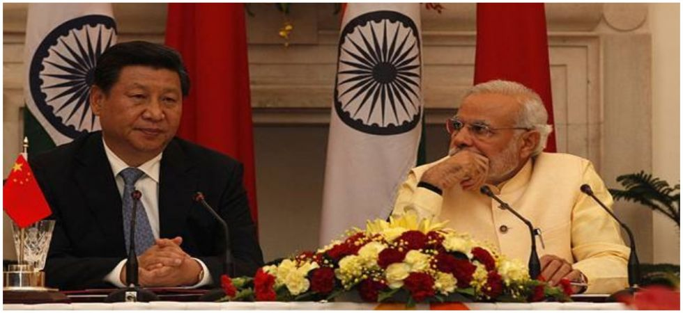 In June this year, PM Modi and Jinping met on the sidelines of SCO Summit is Bishkek. (File Photo)