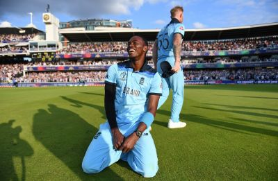 Win or lose, today does not define you: Jofra Archer reveals Ben Stokes' calming words in final vs New Zealand