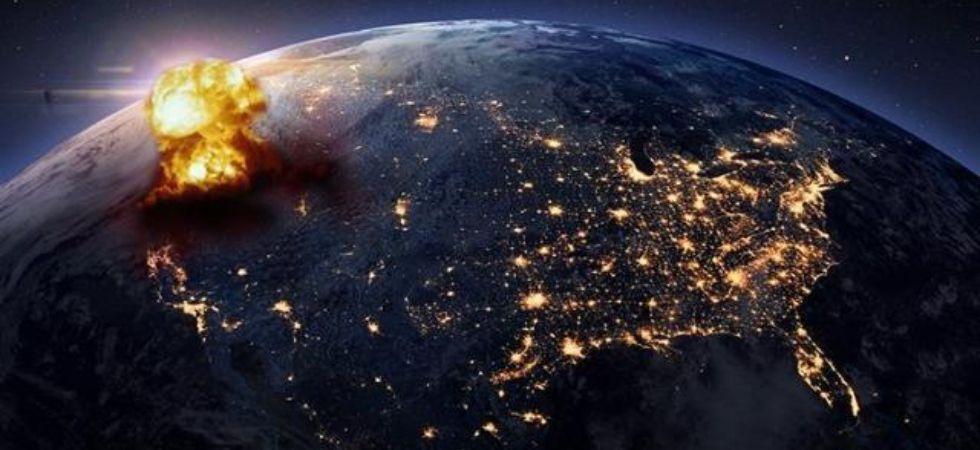 Asteroids 2019 NF1 & 2019 NJ2 (File Photo)