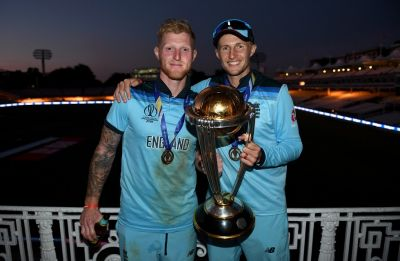 Ben Stokes – A story of redemption and glory from the depths of hell