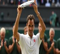Roger Federer rues 'incredible' opportunity for ninth Wimbledon title missed after Novak Djokovic loss