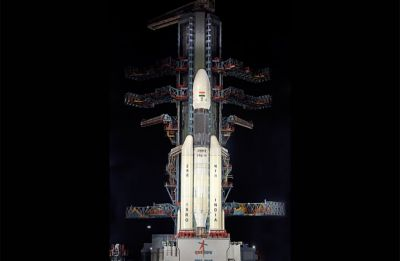 Chandrayaan-2 launch called off due to technical snag, ISRO to announce revised date later