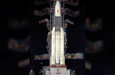 Here's why ISRO cancelled Chandrayaan-2 launch less than an hour before schedule