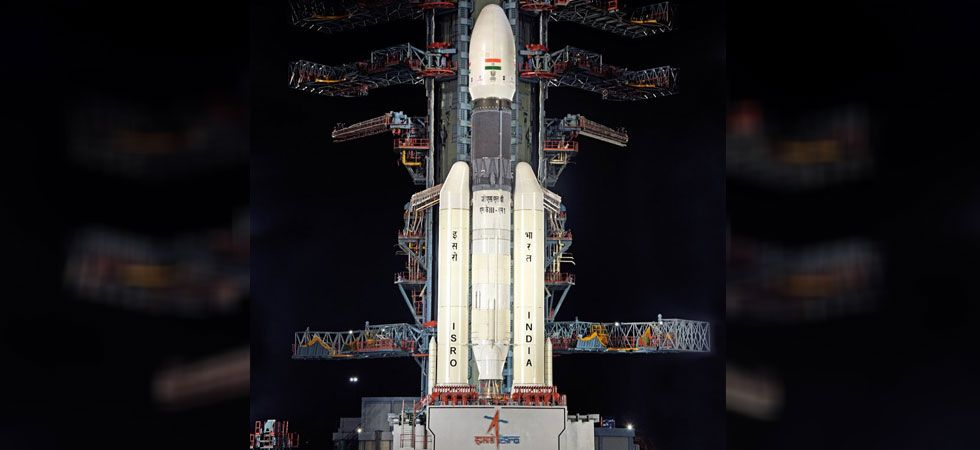 ISRO had earlier scheduled the launch of Chandrayaan-2 in the first week of January but shifted it to July 15.