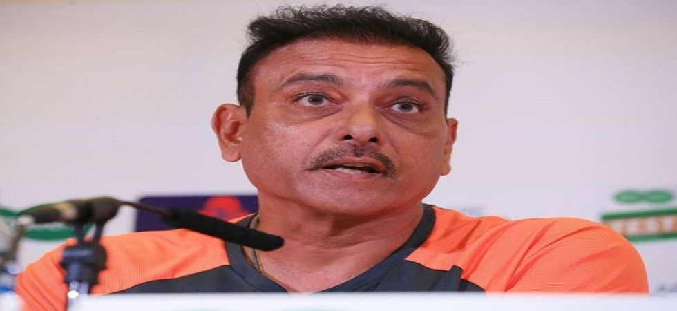 Ravi Shastri will continue to be with team for West Indies tour (Image Credit: Twitter)