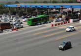 LG inaugurates RFID-based toll plaza system in Delhi, cash transaction to be phased out