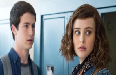 Netflix removes controversial suicide scene from '13 Reasons Why'
