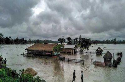 19 NDRF teams in flood-hit Bihar: MoS Home Nityanand Rai