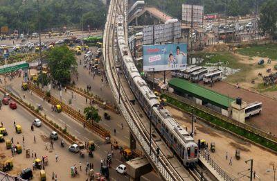 Good news for Delhi-NCR residents! Trial run on Dwarka-Najafgarh metro corridor begins