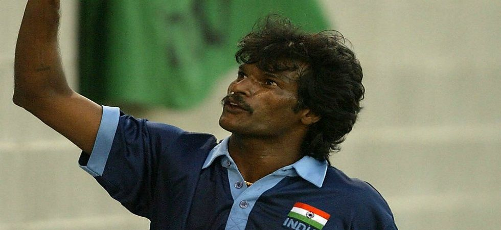 Dhanraj Pillay has scored around 170 goals in his playing days (Image Credit: Twitter)