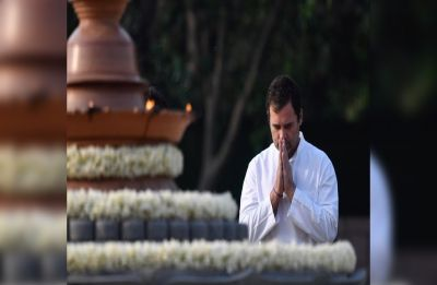Rahul Gandhi urges Congress workers to help flood victims