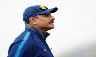 Ravi Shastri and support staff set to be removed after semi-final exit?