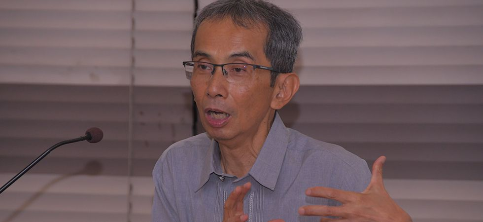 Dr. Emmanuel Jimenez