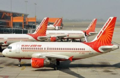 Air India suffered loss of Rs 430 crore due to Pakistan air space closure