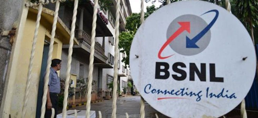 This is the second time a GoM has been constituted for revival of the two ailing public sector firms - BSNL and MTNL. (File Photo)