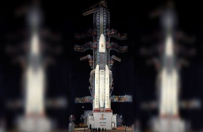 ISRO's Chandrayaan-2 likely to be launched on THIS day. Details here