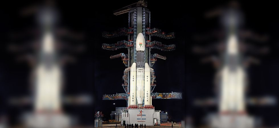 It is to be noted that Chandrayaan-2 was all set to be launched from Sriharikota in Andhra Pradesh at 2:51 am with a rover that would land on the moon in about two months' time.