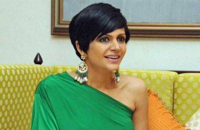 Mandira Bedi's memoir 'Happy For No Reason' to come out in 2020