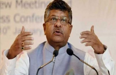 BSNL issues austerity measures norms to circles to cut costs: Ravi Shankar Prasad