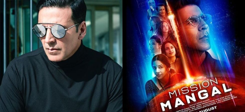 Akshay Kumar bares about Mission Mangal's BO clash with Saaho, Batla House