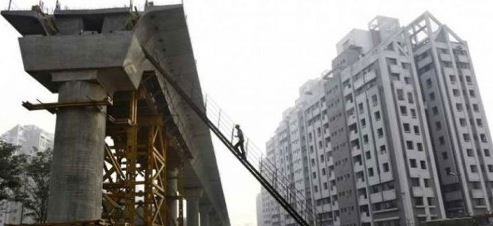 Asian Development Bank had lowered India's growth forecast for FY20 to 7.2 per cent from 7.6 per cent estimated previously.