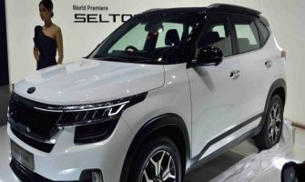 Kia bags over 6,000 bookings for SUV Seltos on day 1