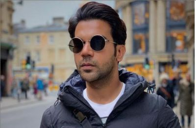 It's risky and not coming naturally to me: Rajkummar Rao on romancing ghosts and experimenting