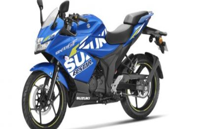 Suzuki Gixxer SF MotoGP edition launched in India at Rs 1.10 lakh: Here's all you need to know
