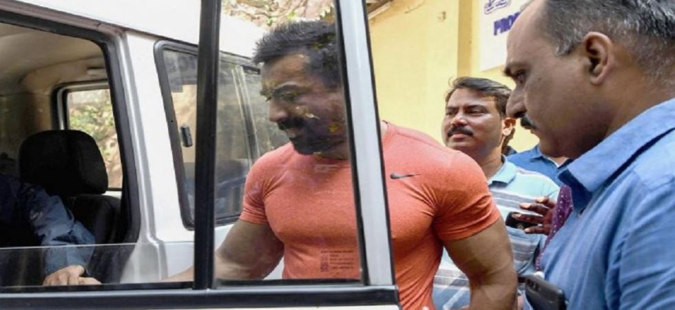 Actor Ajaz Khan (File Photo)