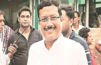 Trinamool Congress leader Sabyasachi Dutta resigns as Bidhannagar Mayor