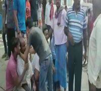 Three lynched in Bihar on suspicion of cattle theft