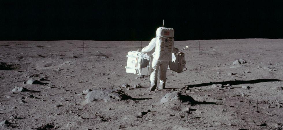 NASA Moon Mission (Photo Credit: NASA)