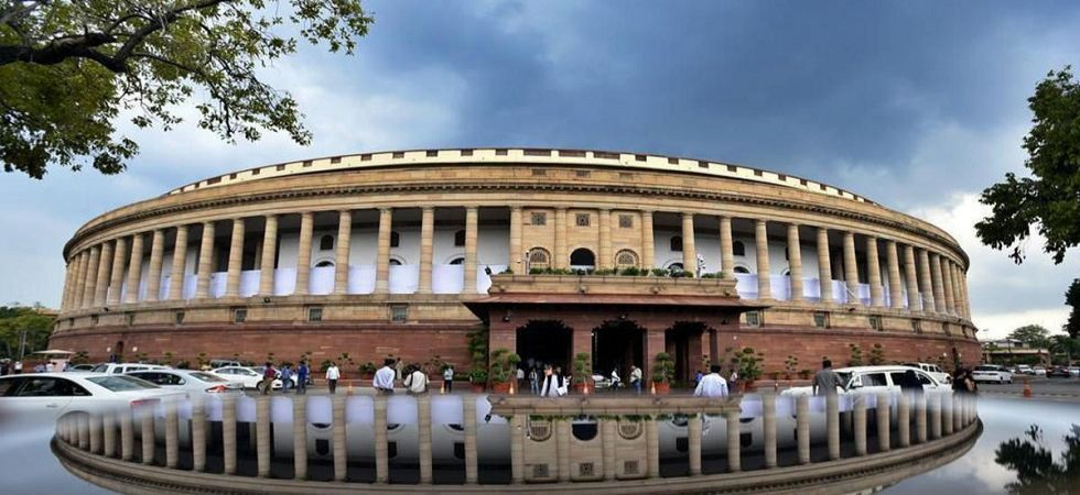 The Lok Sabha session started on June 17 and will conclude on July 26. (File Photo)