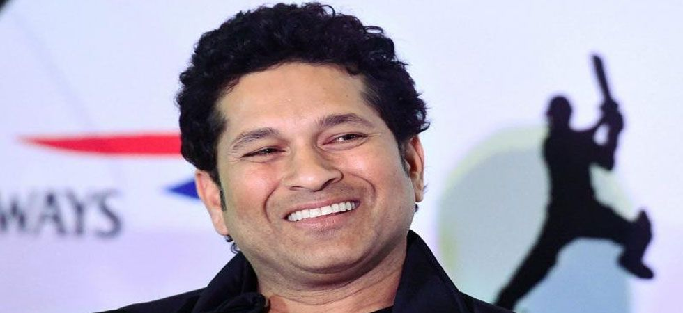 Sachin Tendulkar has been inducted into the International Cricket Council's Hall of Fame. (File Photo: PTI)