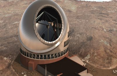 Will 30-metre giant telescope on tallest mountain in Hawaii be able to find aliens in space? Find out here
