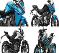 CFMoto enters in India, launches four motorcycles: Here's all you need to know